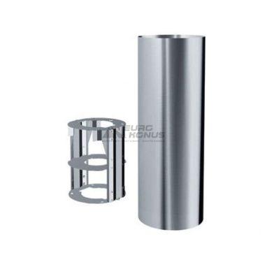 FRANKE Декоративный кожух TUNNEL ISOLA 590 мм (112.0017.990)