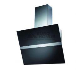 FRANKE Вытяжка настенная SWING FSW 918 BK/XS V2 черный (110.0260.660)