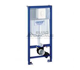 GROHE Инсталляция для унитаза Rapid SL (38722001)