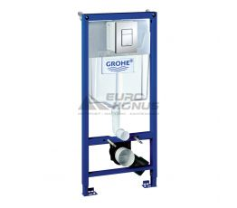 GROHE Инсталляция для унитаза Rapid SL (38772001)