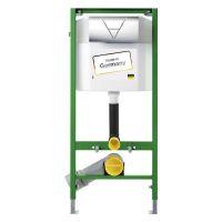 VIEGA Комплект инсталяции для подвесного унитаза 3в1 Standart (673192)