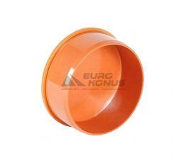 ARMAKAN Заглушка для наружной канализации 110* (AZP01)