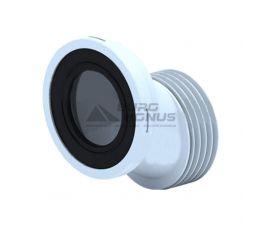 АНИ Пласт Эксцентрик жесткий 40 мм с прокладкой (W0420R)
