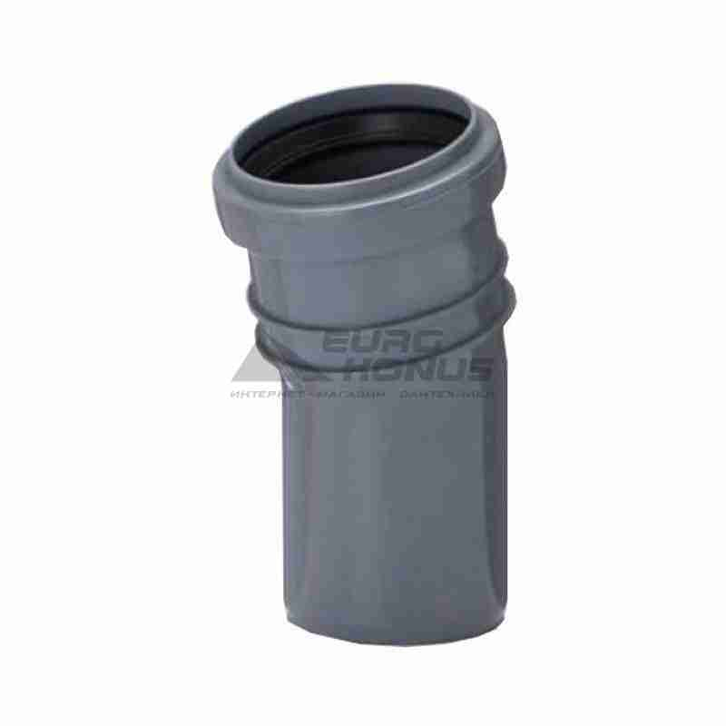 ARMAKAN Колено для внутренней канализации 110*/20° (AUP10)