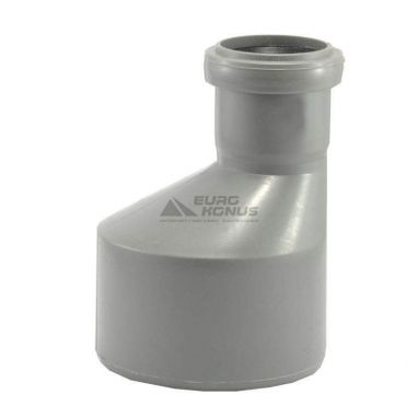 ARMAKAN Редукция для внутренней канализации 110*х75* (ARR32)