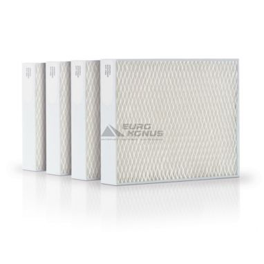 STADLER FORM Комплект антибактериальных кассетных фильтров Filter Pack (O-050) (4 шт.)