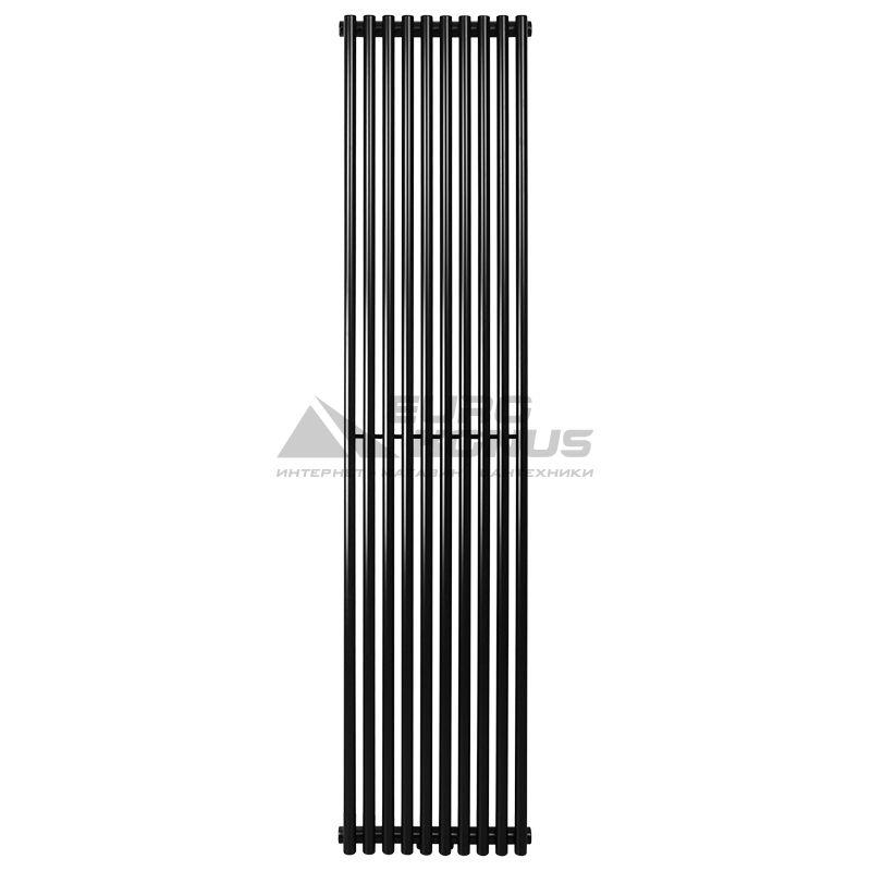 BETATHERM Радиатор стальной Praktikum 1 черный (1800х387х59)