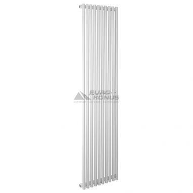 BETATHERM Радиатор стальной Praktikum 1 белый (1800х387х59)