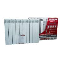 TERMICA COMFORTLINE Радиатор биметаллический Bitherm 80Bi - 350, цена за секцию