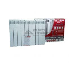 TERMICA COMFORTLINE Радиатор биметаллический Bitherm 100Bi - 500, цена за секцию