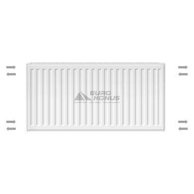 TERRA TEKNIK Радиатор стальной Тип 11 (300 x 800)