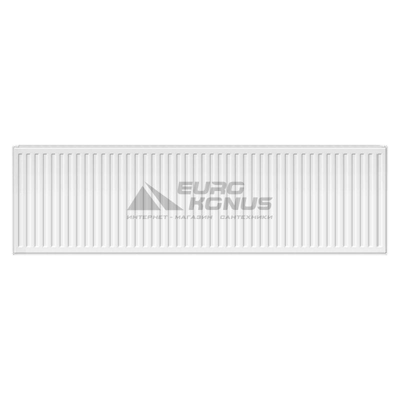 TERRA TEKNIK Радиатор стальной Тип 22 (600 x 2000)