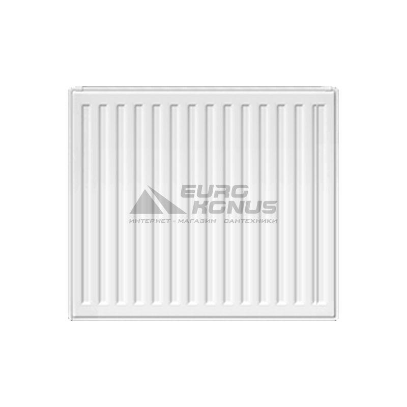 TERRA TEKNIK Радиатор стальной Тип 22 (600 x 700)