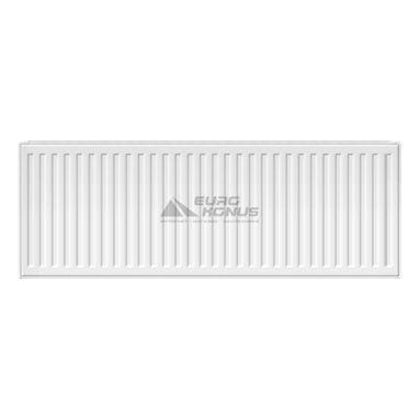 TERRA TEKNIK Радиатор стальной Тип 22 нижнее подключение (500 x 1300)