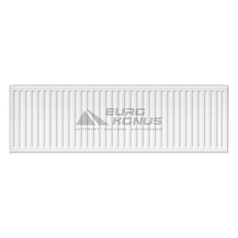 TERRA TEKNIK Радиатор стальной Тип 22 нижнее подключение (500 x 1500)