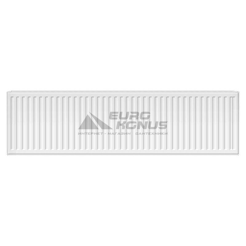 TERRA TEKNIK Радиатор стальной Тип 22 нижнее подключение (500 x 1800)