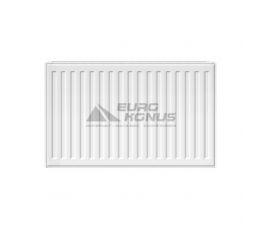 TERRA TEKNIK Радиатор стальной Тип 22 нижнее подключение (500 x 800)