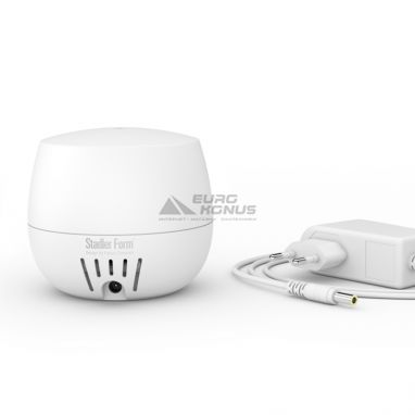 STADLER FORM Ультразвуковой ароматизатор воздуха Mia white (M-050)
