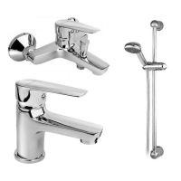 ARMATURA Комплект для ванной комнаты Sofit 5111-001-00