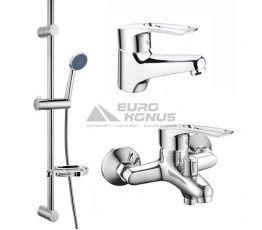 CRON Комплект для ванной комнаты Hansberg Set-1