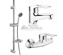 CRON Комплект для ванной комнаты Hansberg Set-2