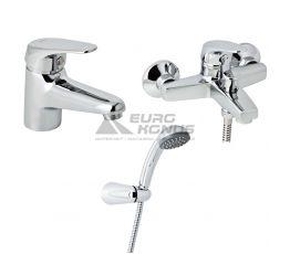 GENEBRE Комплект для ванной комнаты Ge2 (03Ge2-bath)