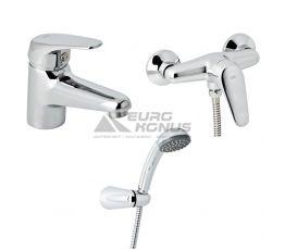 GENEBRE Комплект для ванной комнаты Ge2 (03Ge2-shower)
