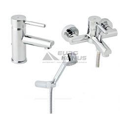 GENEBRE Комплект для ванной комнаты Tau (03TA1-bath)