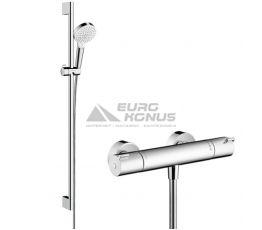 HANSGROHE Комплект для ванной комнаты Crometta (27813400)