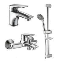 IMPRESE Комплект для ванной комнаты Praha (0510030670)