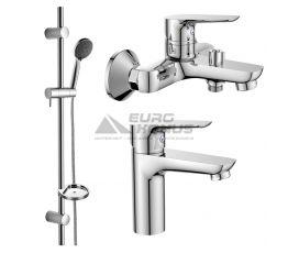 IMPRESE Комплект для ванной комнаты (kit20080)