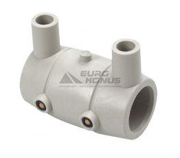 WAVIN EKOPLASTIK Электромуфта 200* PP-RCT (ENA200PPRCT)