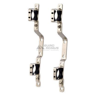 """FADO Крепление для коллектора (пара) 1"""" (200 мм) (KK01)"""