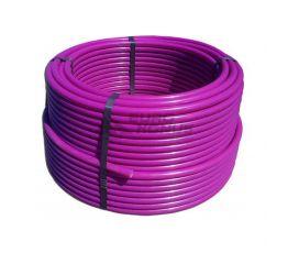 REHAU Труба из сшитого полиэтилена Rautitan pink 32* x 4,4 мм, бухта 50 м (136072050)