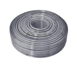 FADO Труба из сшитого полиэтилена PEX-A с кислородным барьером серая 16* х 2,2 мм, бухта 120 м (PA01)