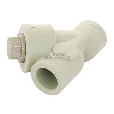FADO Фильтр грубой очистки полипропиленовый 25* (PPF02)