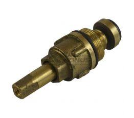 Кран-букса латунная днепропетровская М18х1