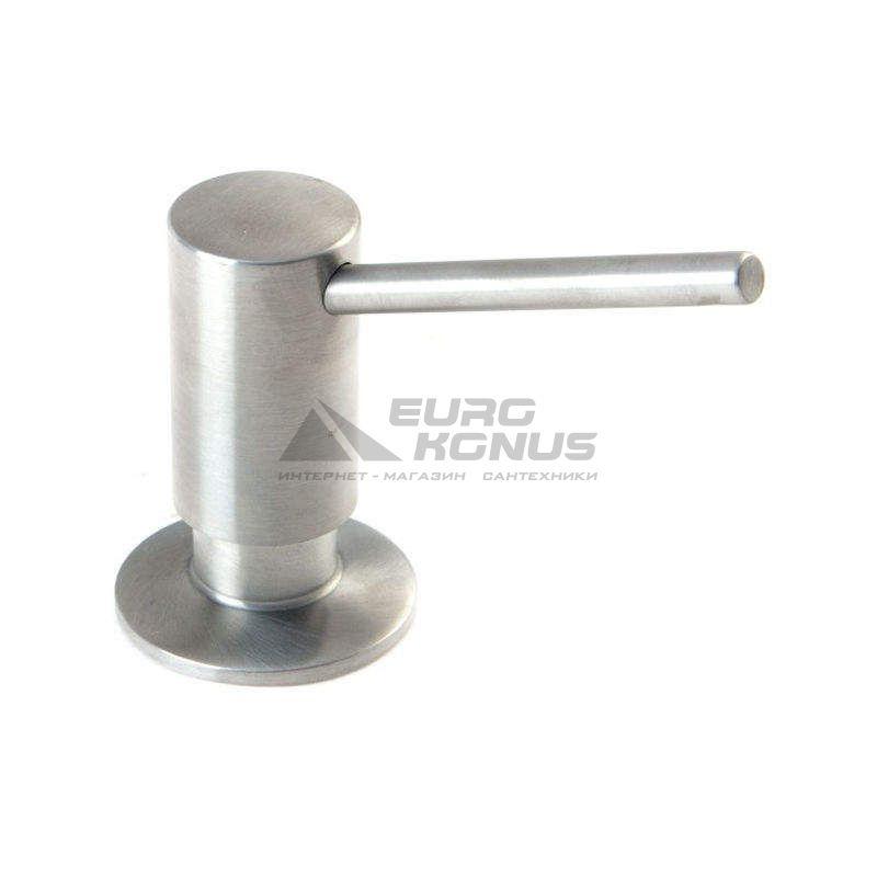ALVEUS Дозатор моющих средств 500 мл нержавеющая сталь (1065463)