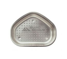 ALVEUS Коландер нержавеющая сталь Futur 248x334 (1009017)
