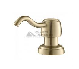 KRAUS Дозатор моющих средств Mylo KSD-52 BG матовое золото