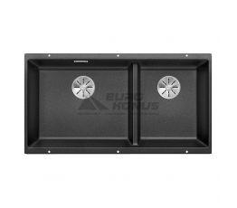 BLANCO Мойка под столешницу для кухни SUBLINE 480/320-U без крыла антрацит (523584)