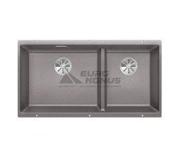 BLANCO Мойка под столешницу для кухни SUBLINE 480/320-U без крыла алюметаллик (523586)