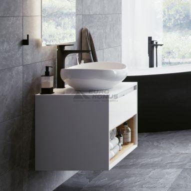 EXCELLENT Умывальник накладной для ванной комнаты Filina 2.0 (CEAC.630.420.WH)