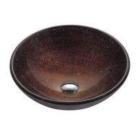KRAUS Умывальник накладной для ванной комнаты Callisto GV-570-12 мм