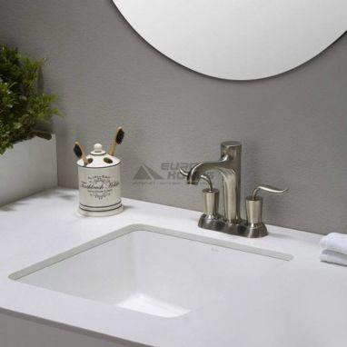 KRAUS Умывальник под столешницу для ванной комнаты KCU-231
