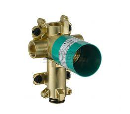 AXOR Встроенный механизм вентиля скрытого монтажа Citterio E (36770180)