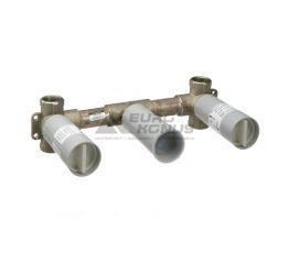 AXOR Встроенный механизм смесителя двухвентильного для умывальника (10303180)