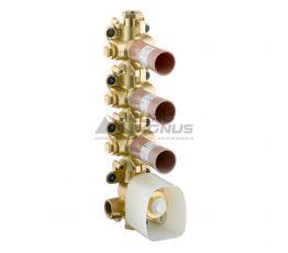 AXOR Встроенный механизм термостатического модуля ShowerCollection (10750180)