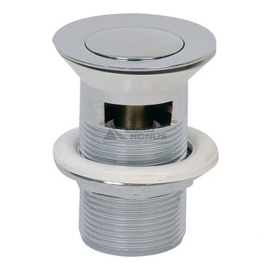 GENEBRE Клапан сливной для раковин R-inside (100206 45)