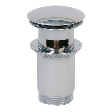 GENEBRE Клапан сливной для раковин Tau click pop-up (100210 45)